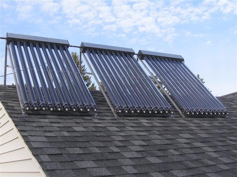 Roof Heating Systems : Back of the envelope issue