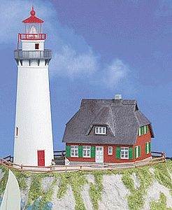 Hobby Circuit Ho Train Lighthouse Flasher Revisited